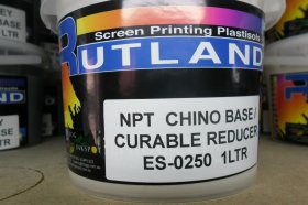 NPT Chino Base / Curable Reducer