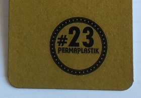 PERMAPLASTIK ANTIQUE GOLD (no#23) 300ML