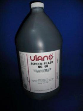 Ulano no # 60 Screen Filler 1 Qt (900ml)