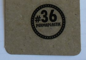 "PERMAPLASTIK CLEAR ""GLOSS"" VARNISH (no#36) 300ML"