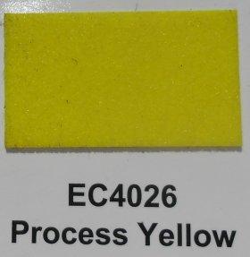 NPT Process Yellow