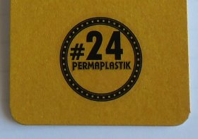PERMAPLASTIK YELLOW GOLD (no#24) 300ML