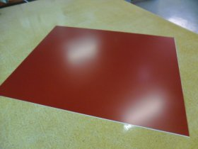 Ruby Film Sheets 1.02m x 1m