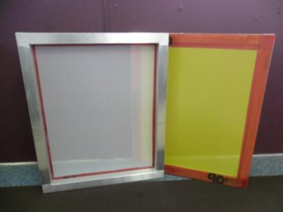 New Aluminium Screens