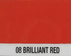 Papersolve SB08 Brilliant Red 1kg