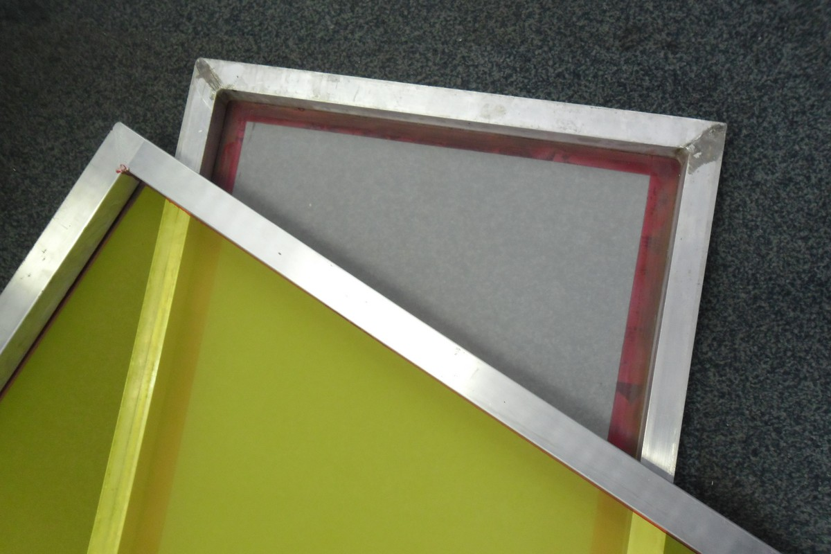2nd Hand Aluminium Screens