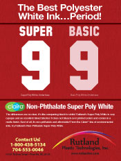 NPT Super Poly White